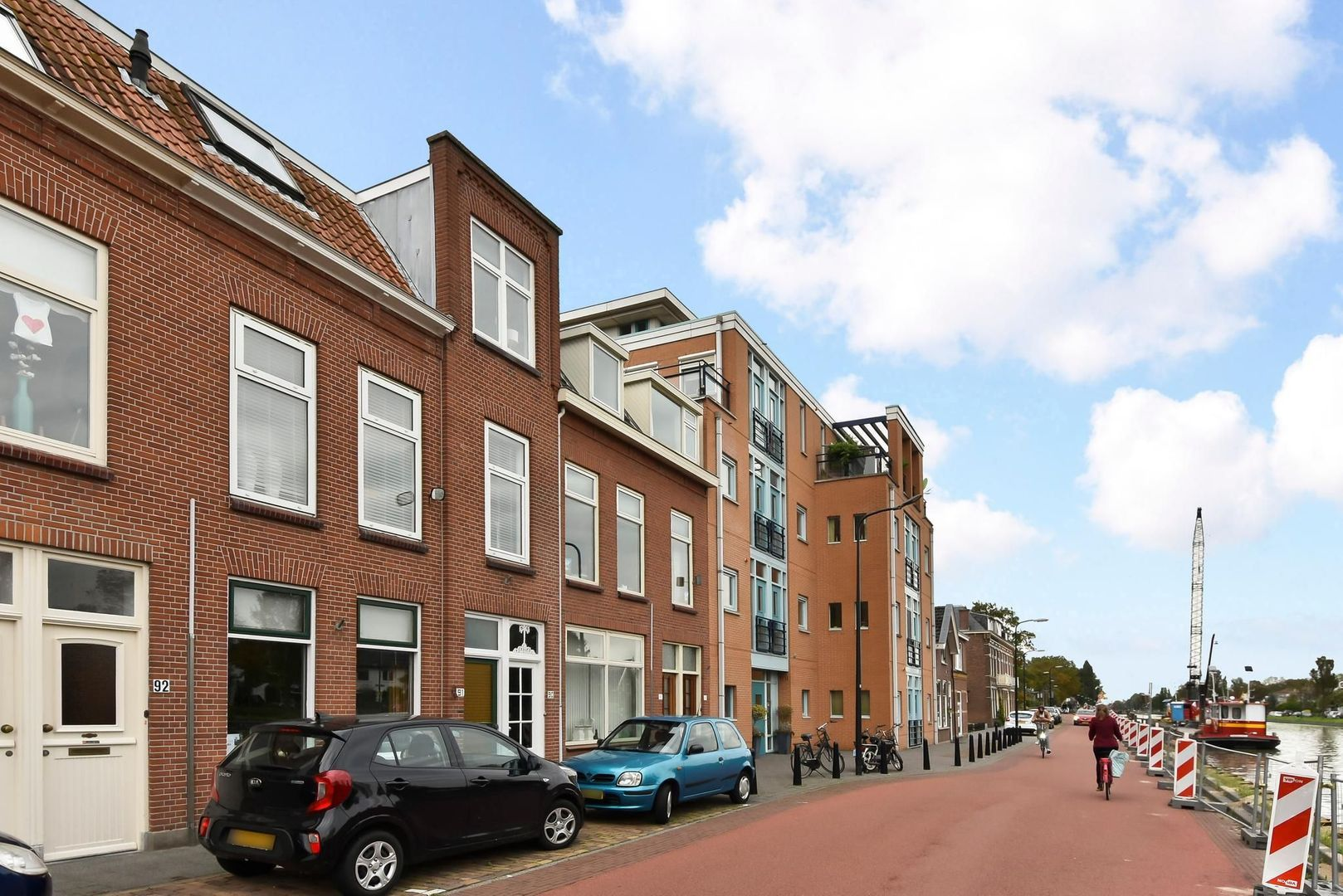 Jaagpad 90, Rijswijk foto-2