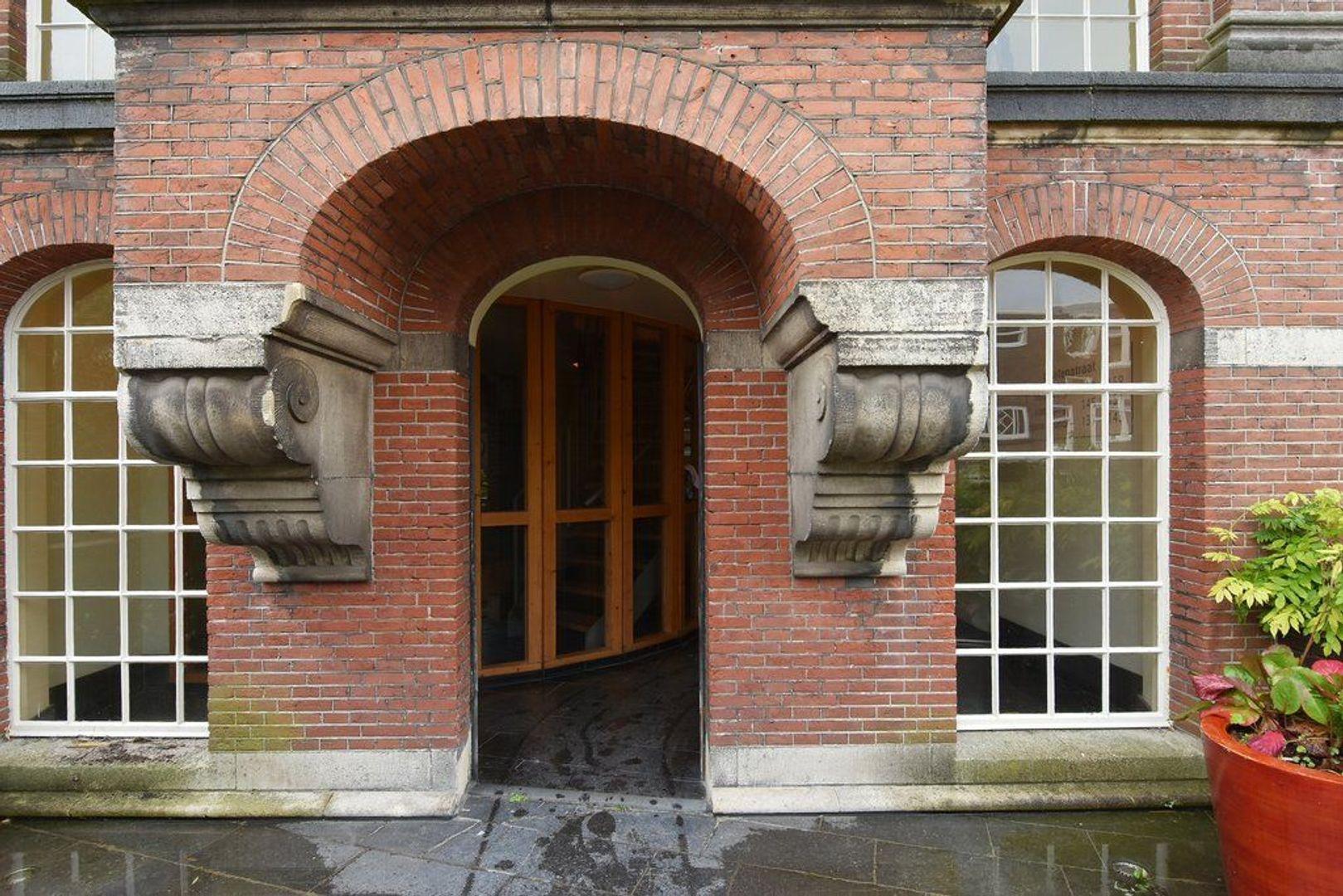 Doelenstraat 145, Delft foto-1