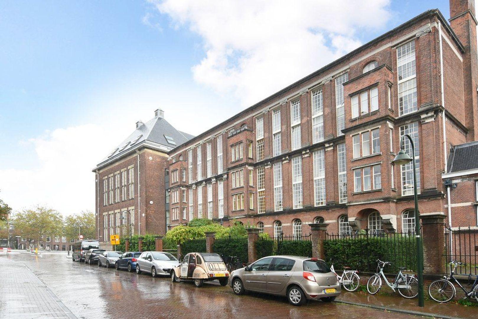 Doelenstraat 145, Delft foto-0