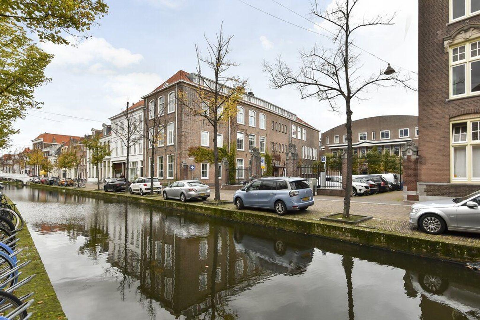 Voorstraat 36 h, Delft foto-0