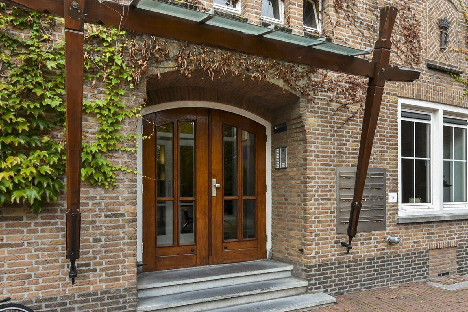 Voorstraat 36 h, Delft foto-1