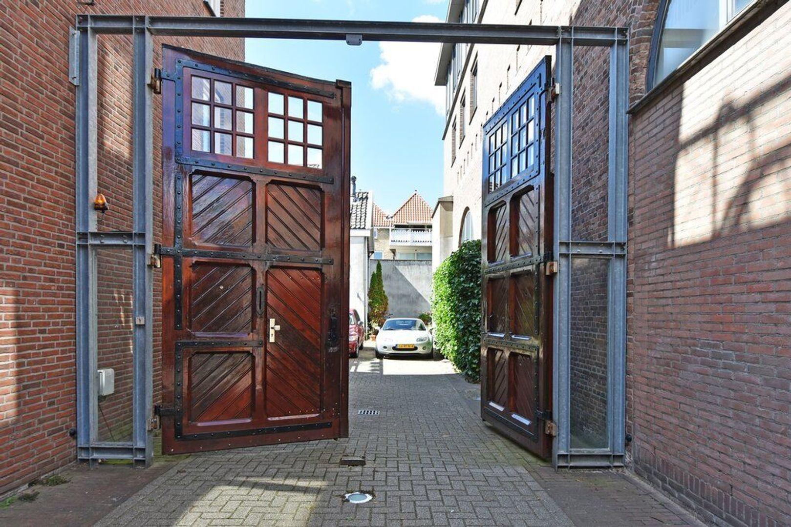 Voorstraat 36 h, Delft foto-2