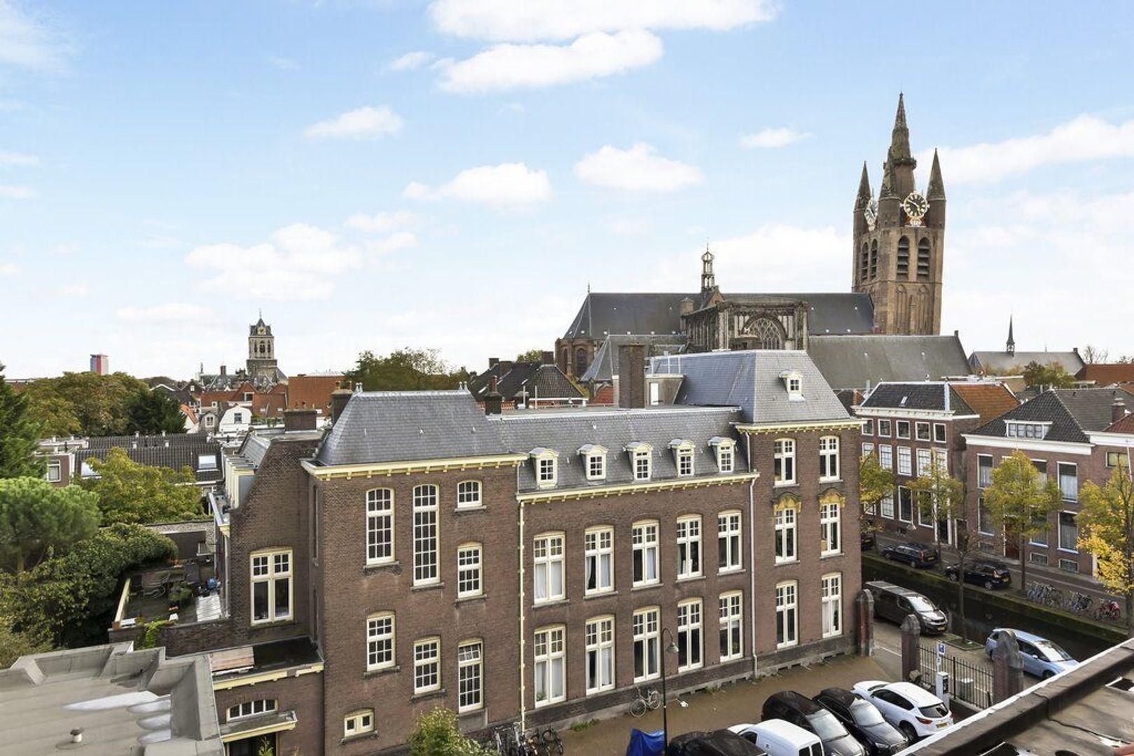 Voorstraat 36 h, Delft foto-31