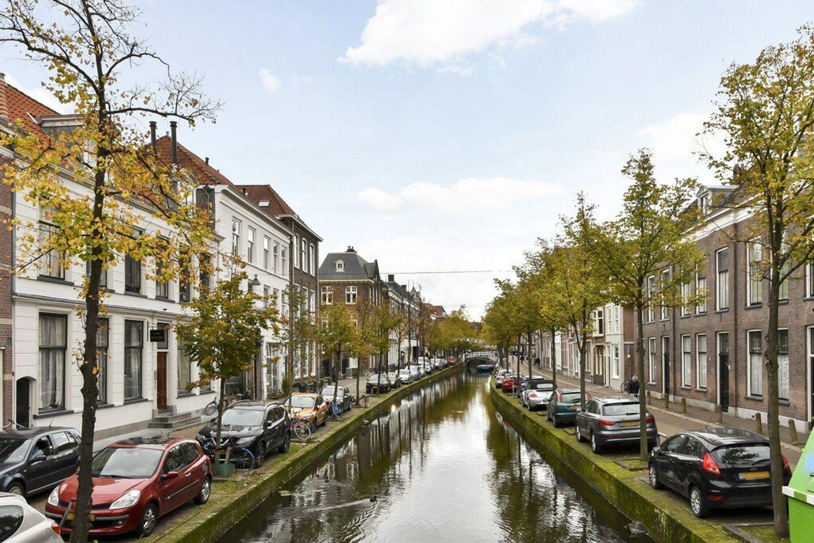 Voorstraat 36 h, Delft foto-34
