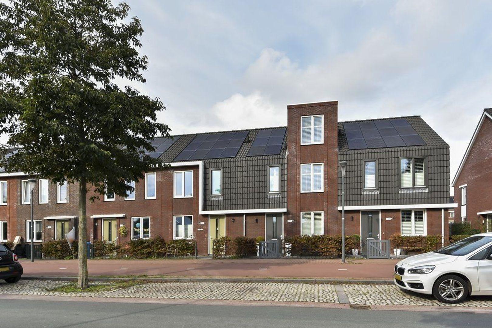 Laan van Sion 355, Rijswijk foto-1
