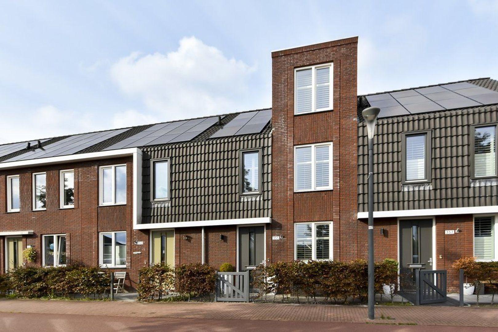 Laan van Sion 355, Rijswijk foto-0