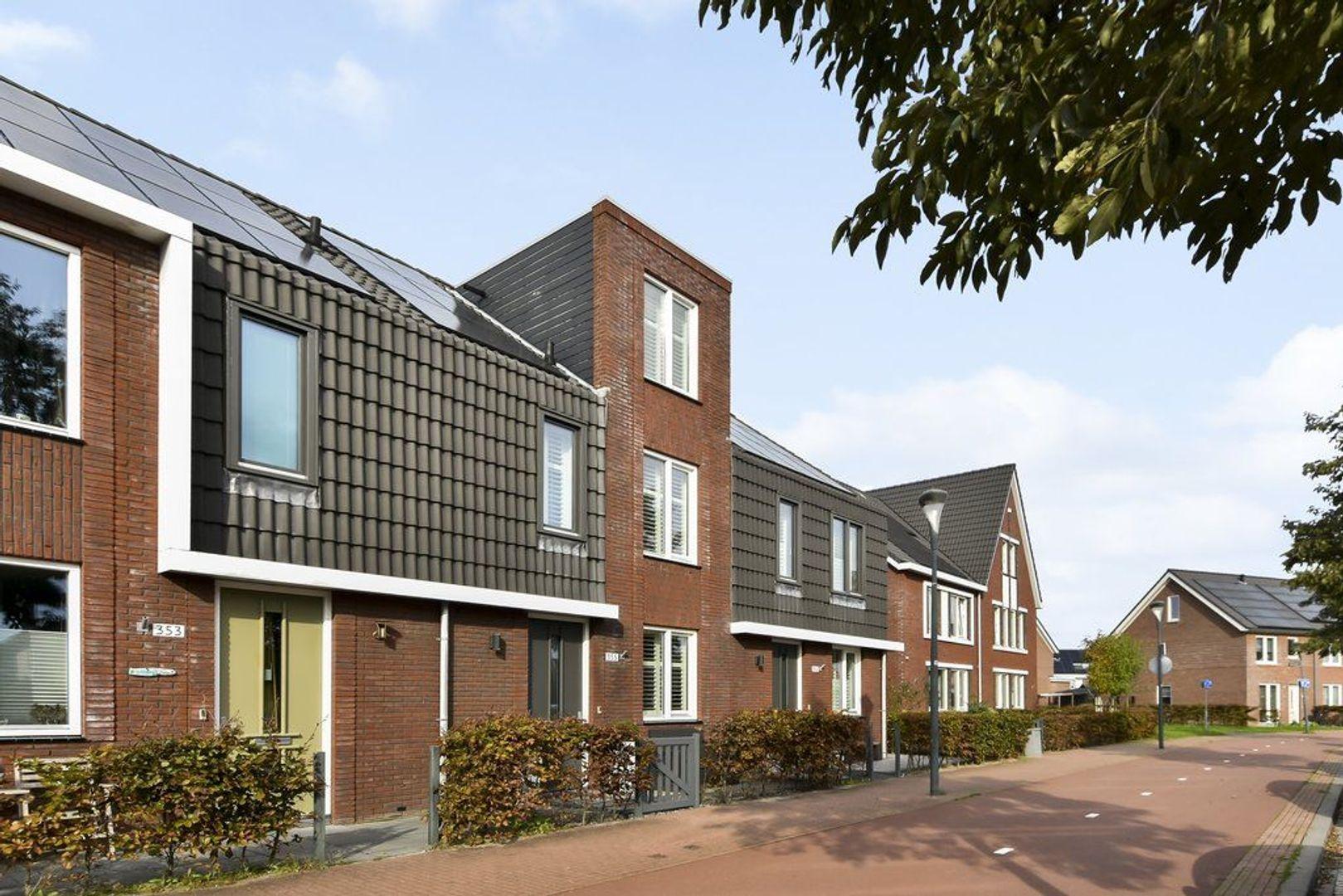 Laan van Sion 355, Rijswijk foto-3