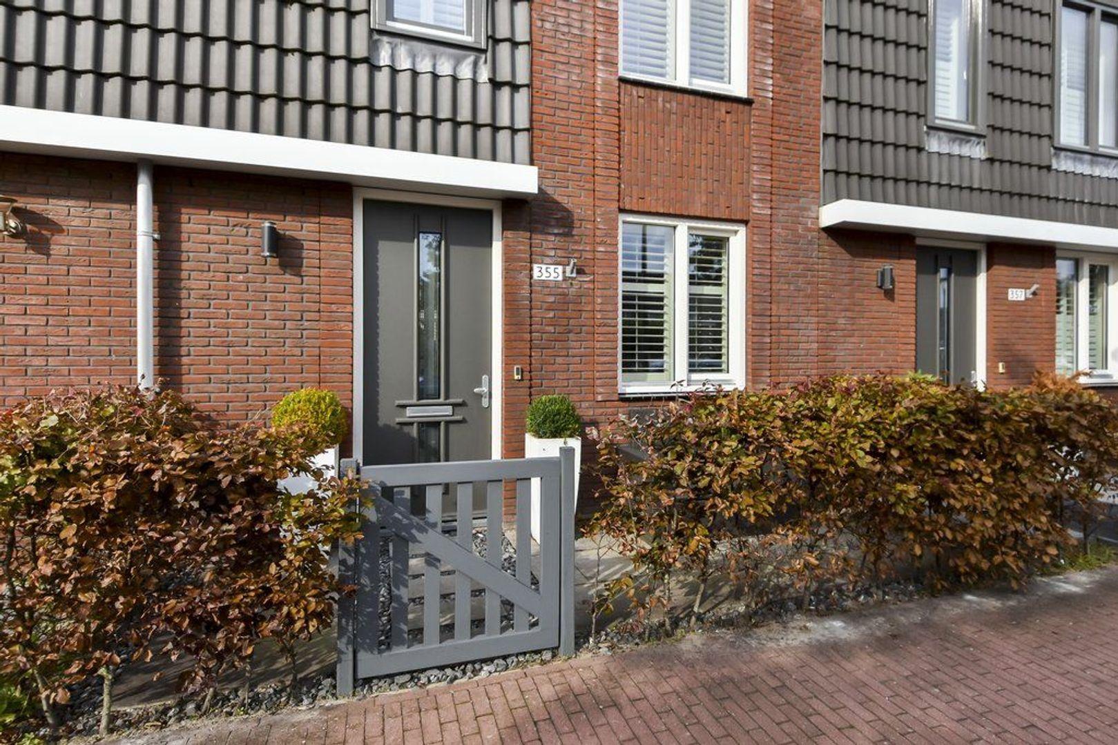 Laan van Sion 355, Rijswijk foto-4