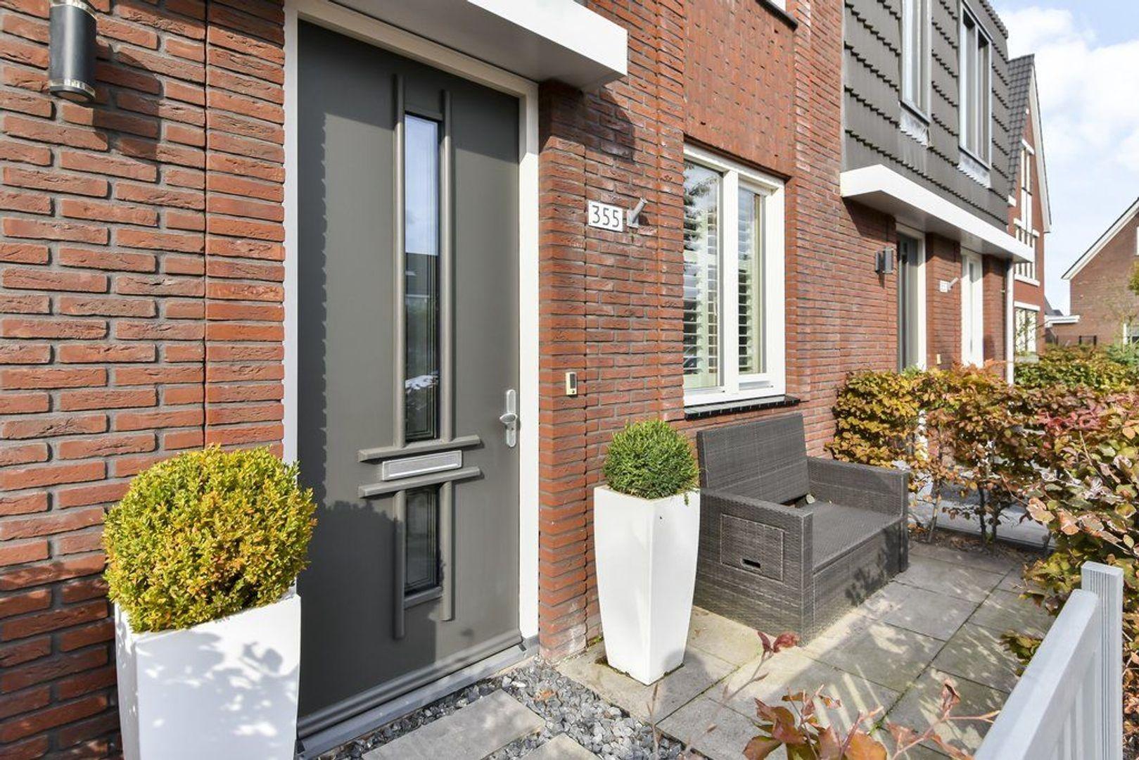 Laan van Sion 355, Rijswijk foto-5