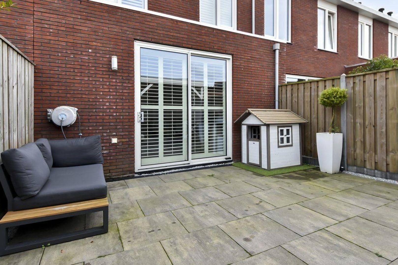 Laan van Sion 355, Rijswijk foto-25