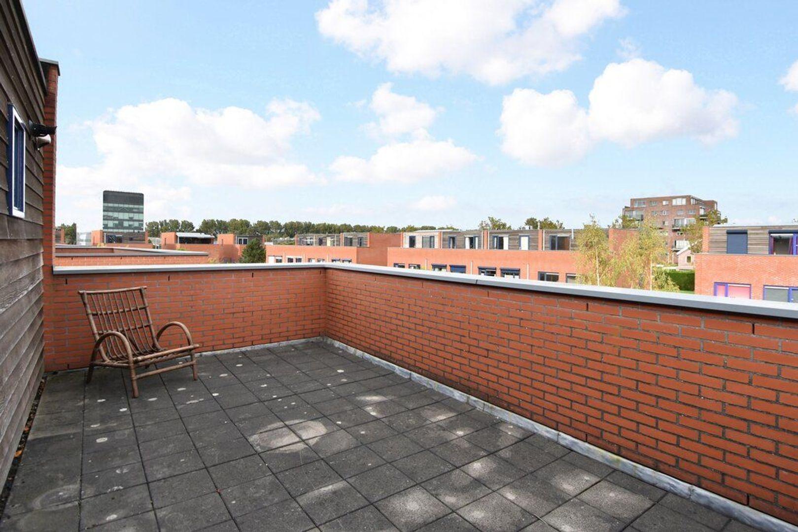 Spireaveld 13, Den Haag foto-42