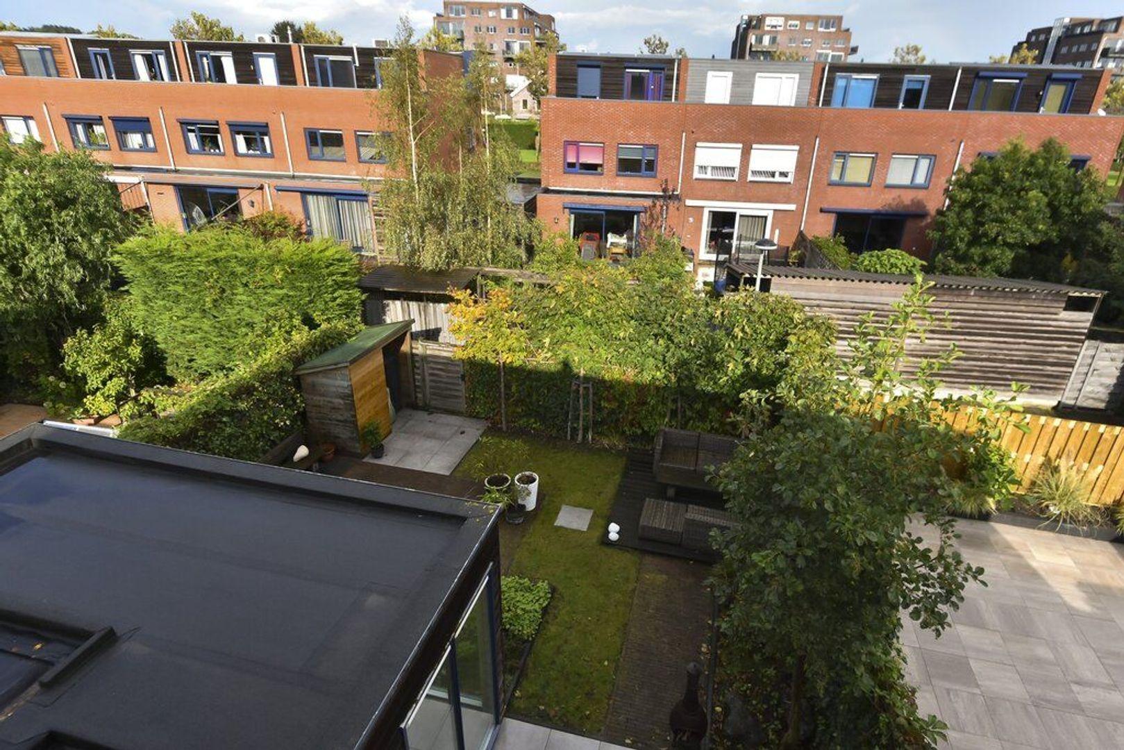 Spireaveld 13, Den Haag foto-43