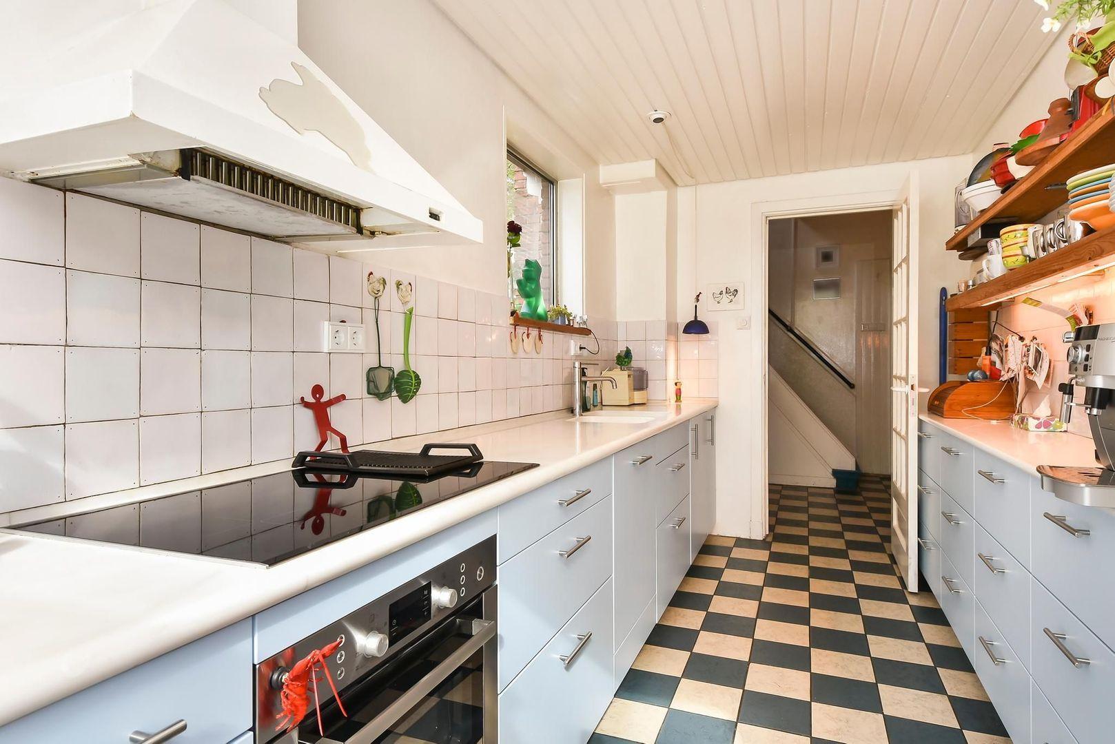 Ruys de Beerenbrouckplein 10, Delft foto-17