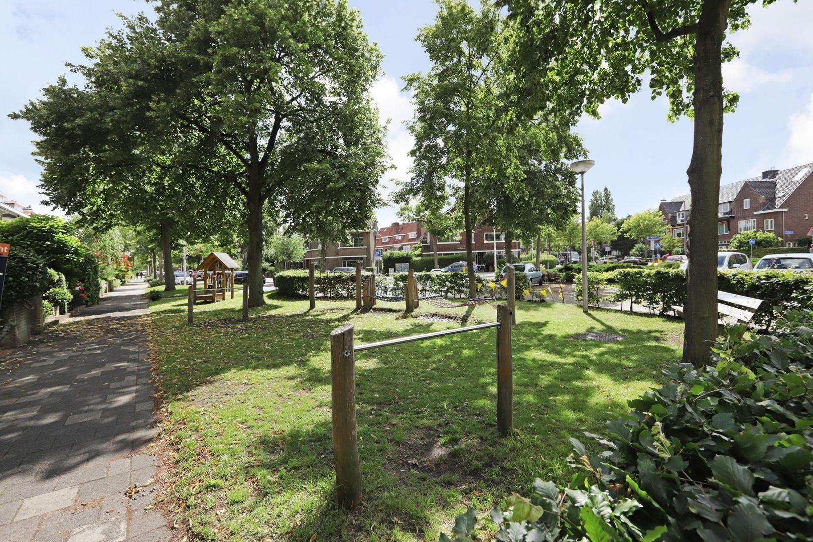 Ruys de Beerenbrouckplein 10, Delft foto-45