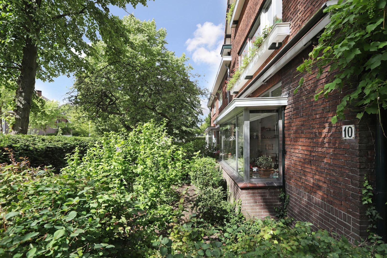 Ruys de Beerenbrouckplein 10, Delft foto-2