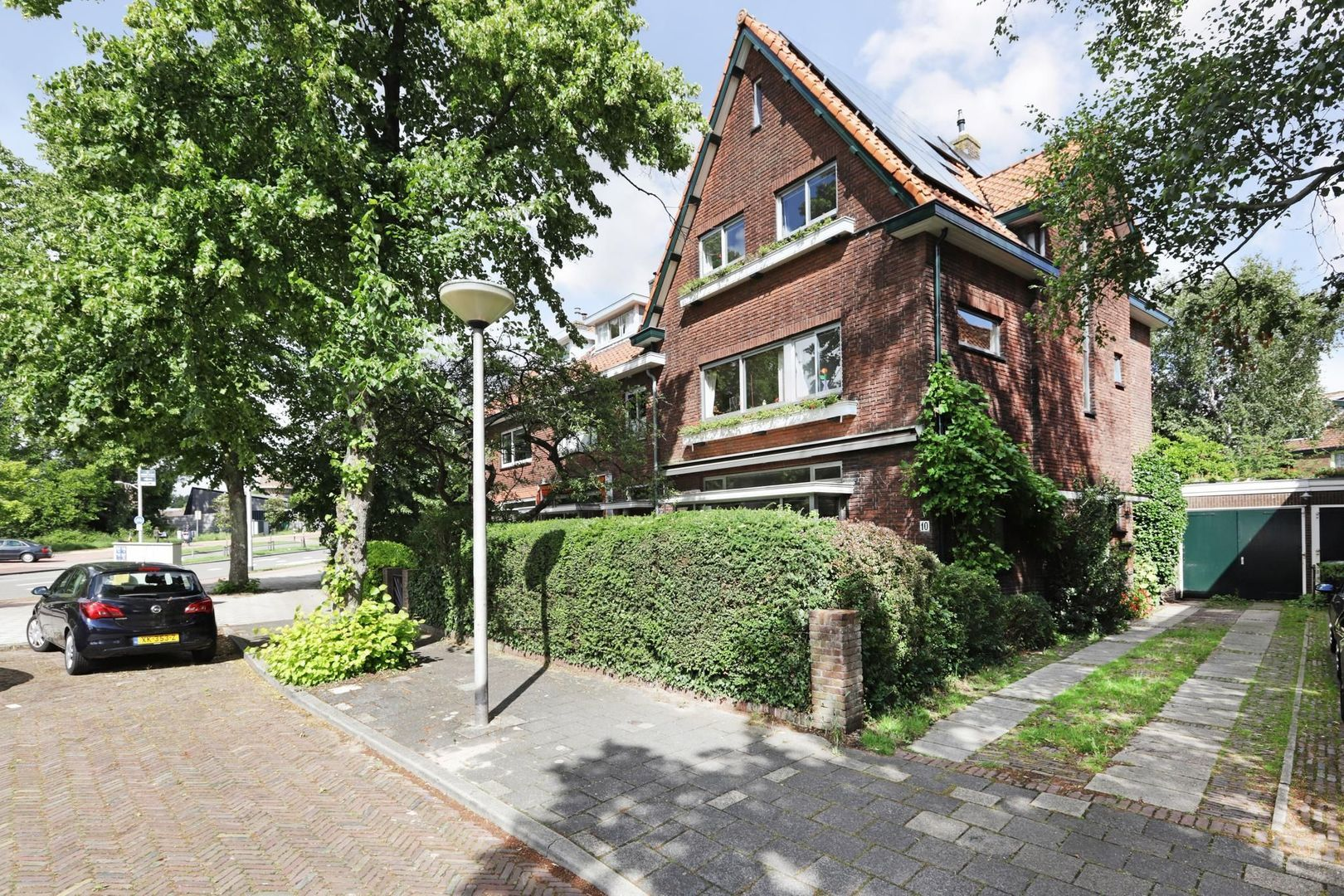 Ruys de Beerenbrouckplein 10, Delft foto-0