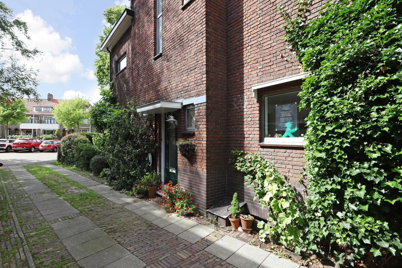 Ruys de Beerenbrouckplein 10, Delft foto-4