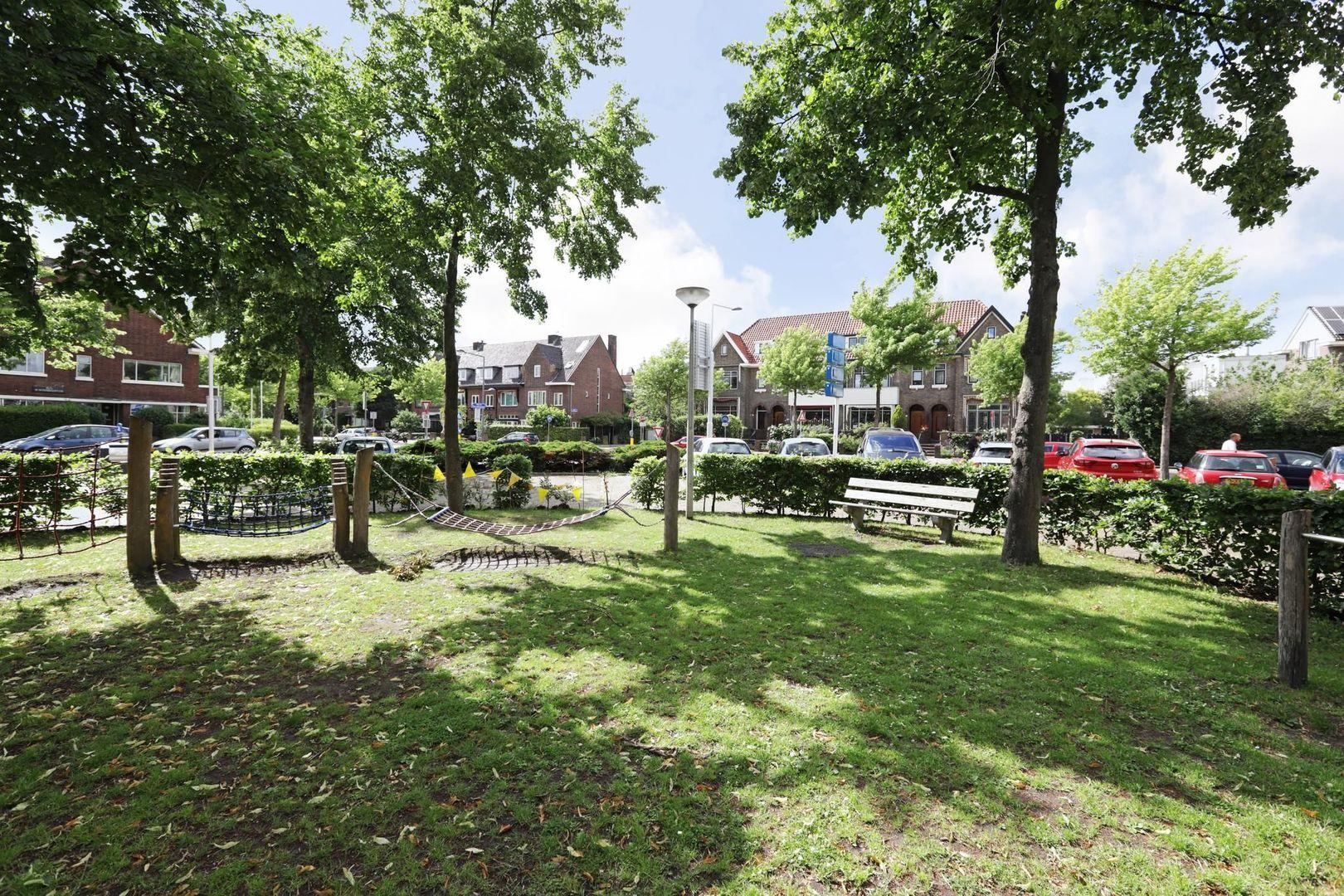 Ruys de Beerenbrouckplein 10, Delft foto-46