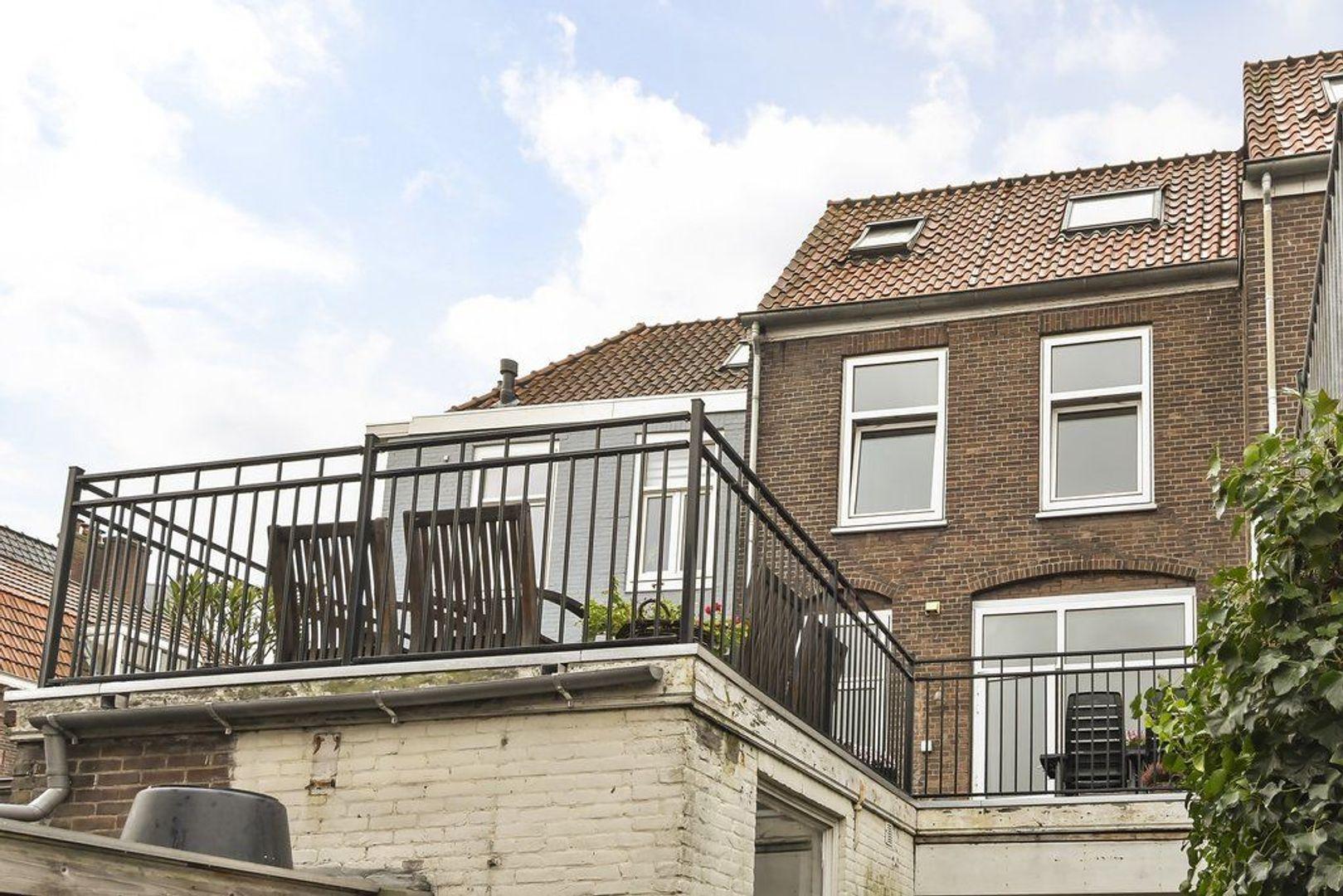 Stalpaert van der Wieleweg 6 -8, Delft foto-37
