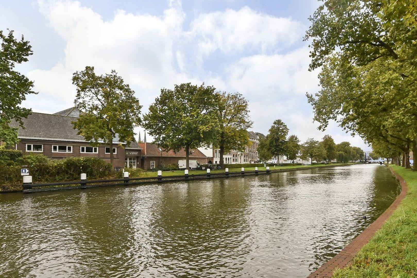 Stalpaert van der Wieleweg 6 -8, Delft foto-2