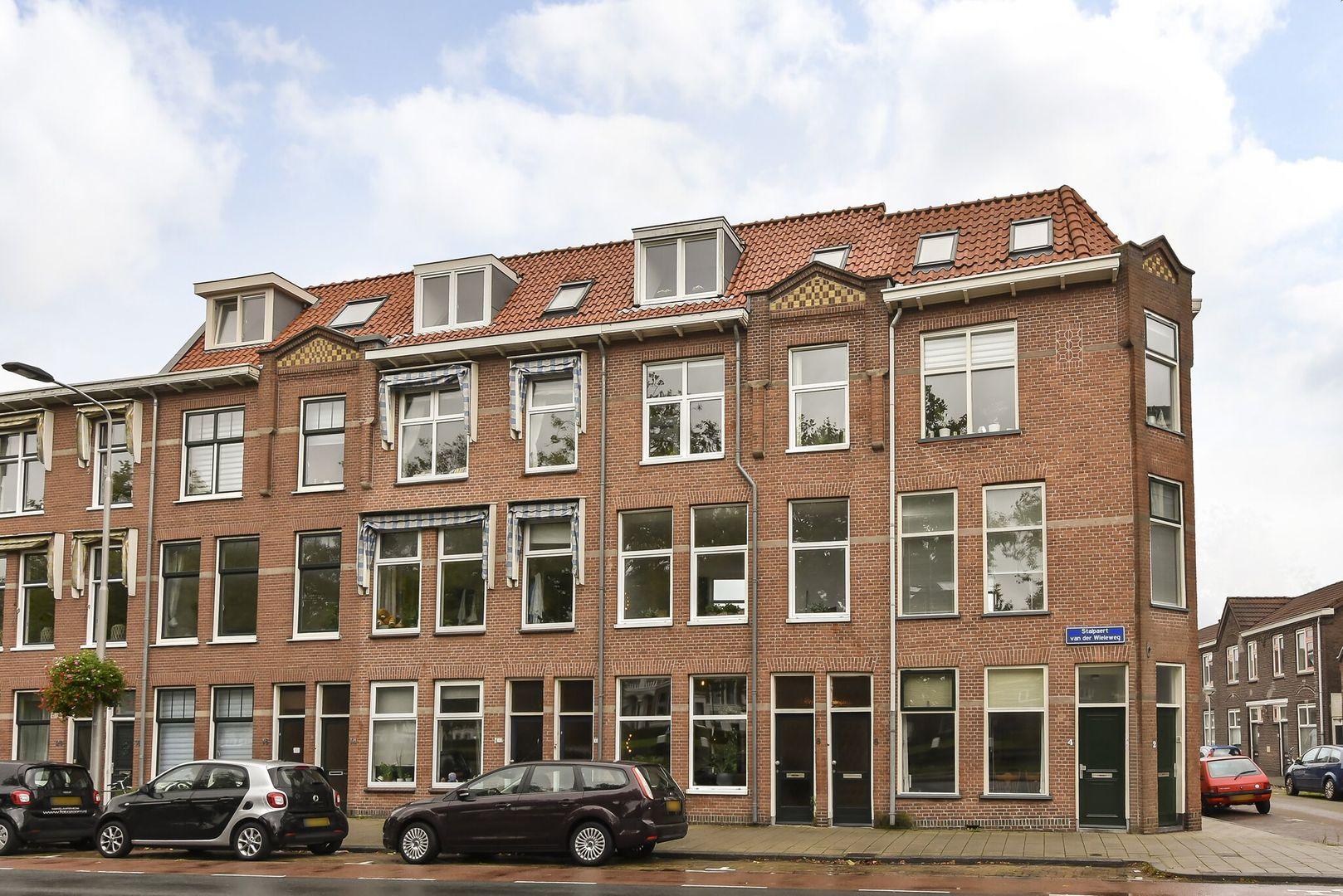 Stalpaert van der Wieleweg 6 -8, Delft foto-0