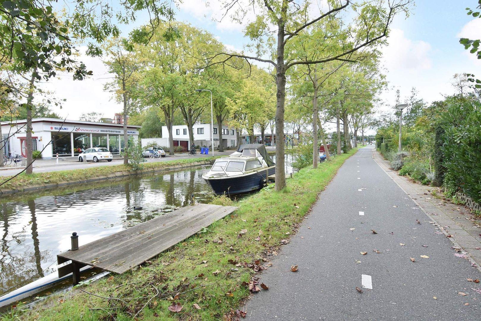 Buitenwatersloot 330, Delft foto-35