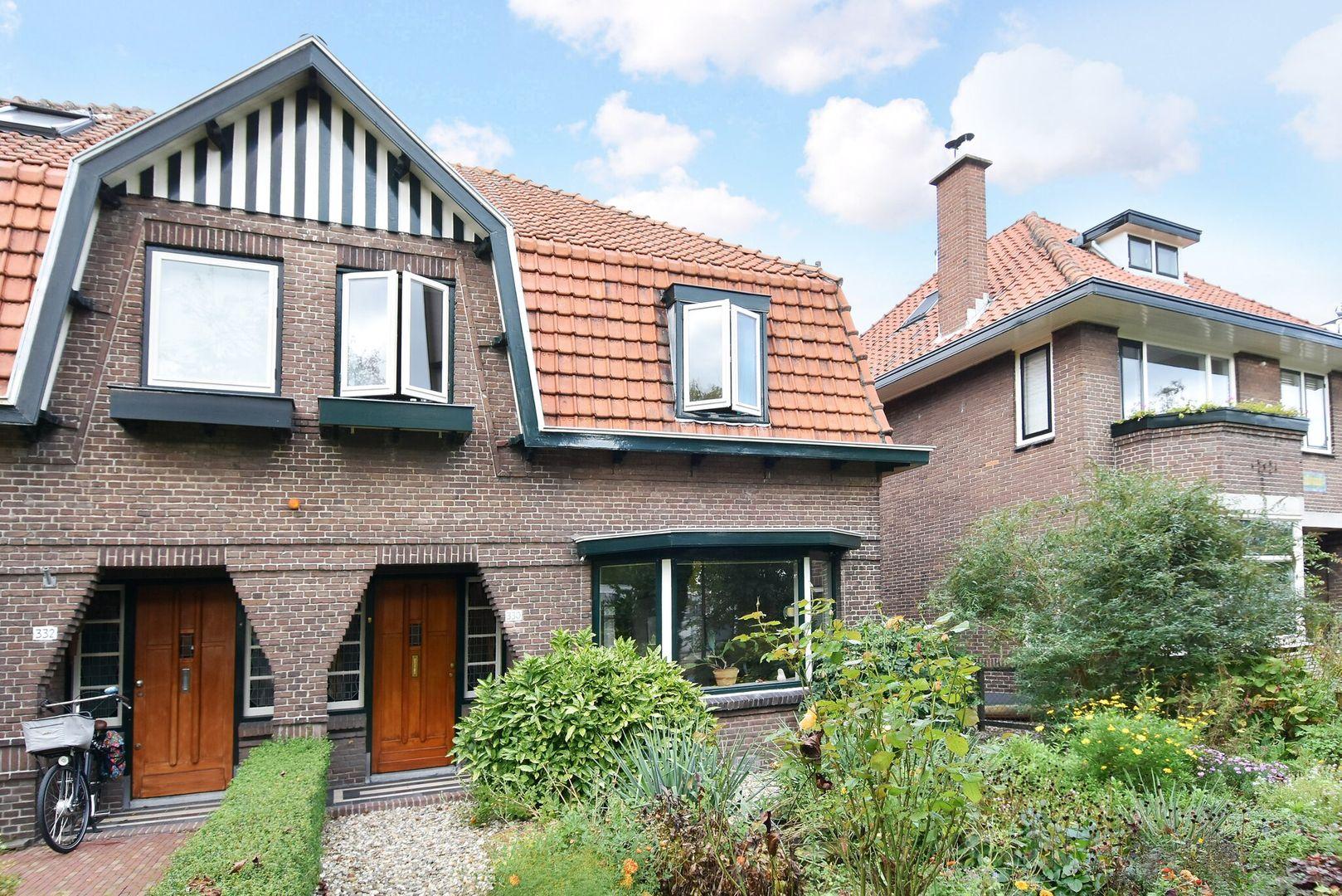 Buitenwatersloot 330, Delft foto-1
