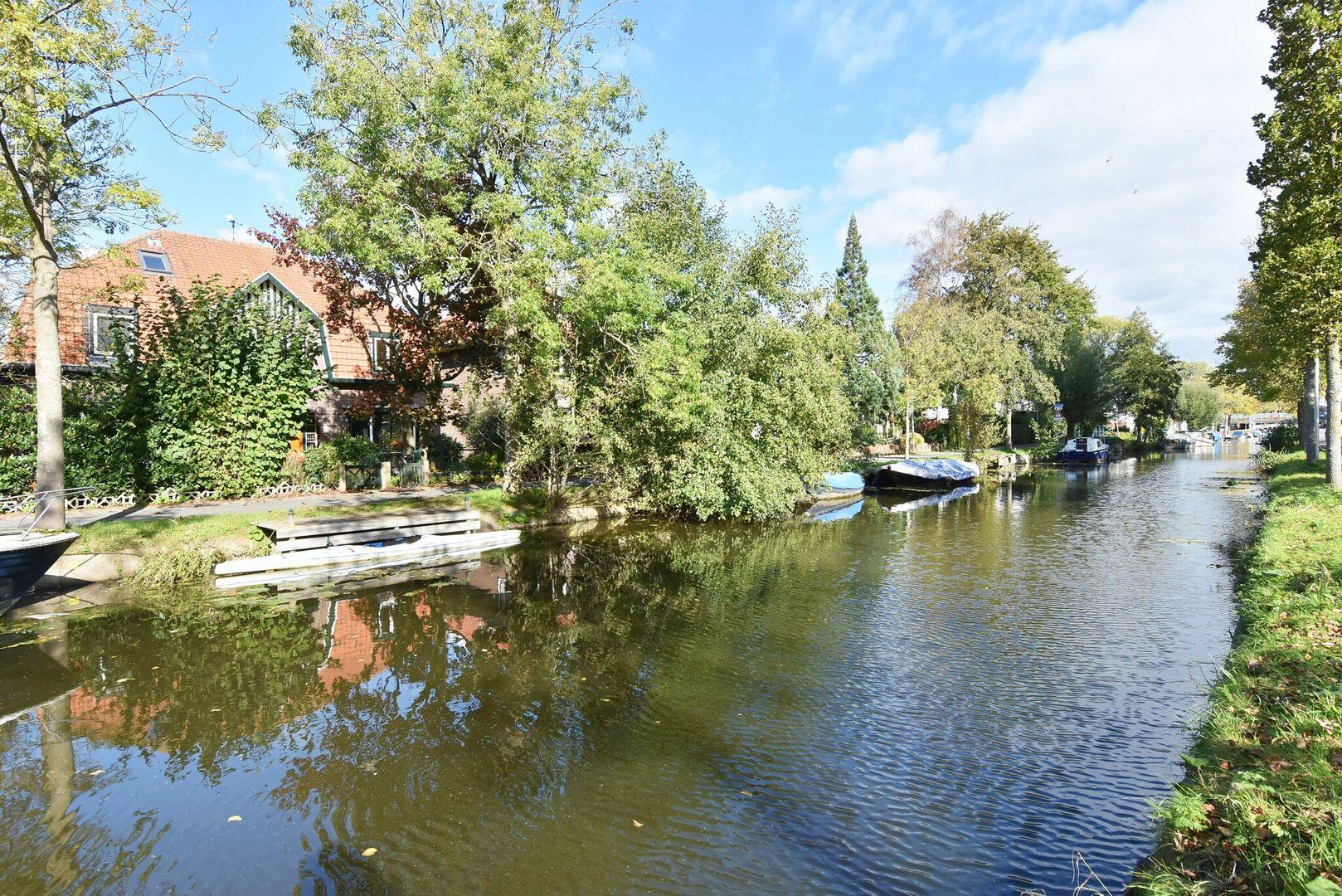 Buitenwatersloot 330, Delft foto-36