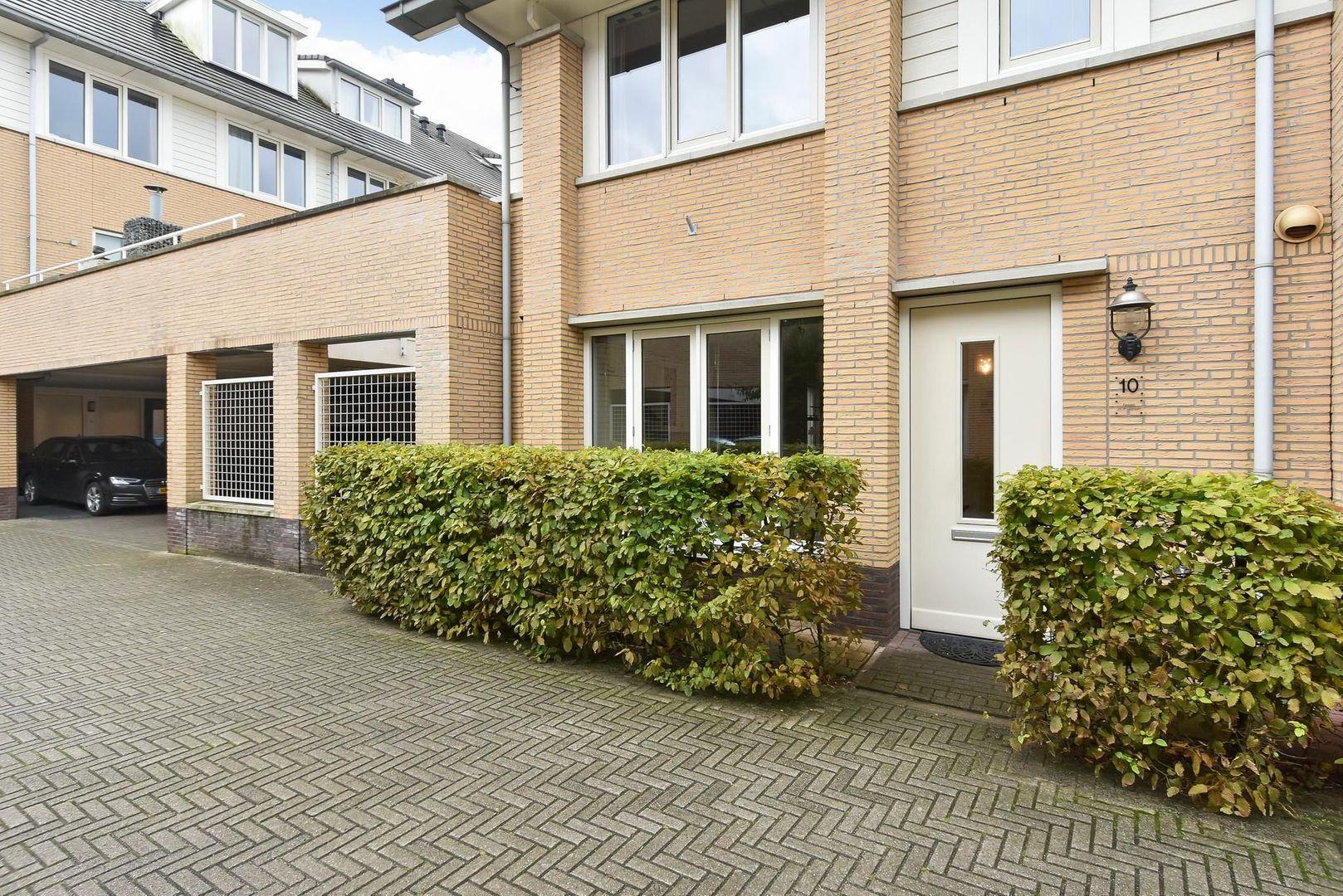 Pelmolen 10, Delft foto-1