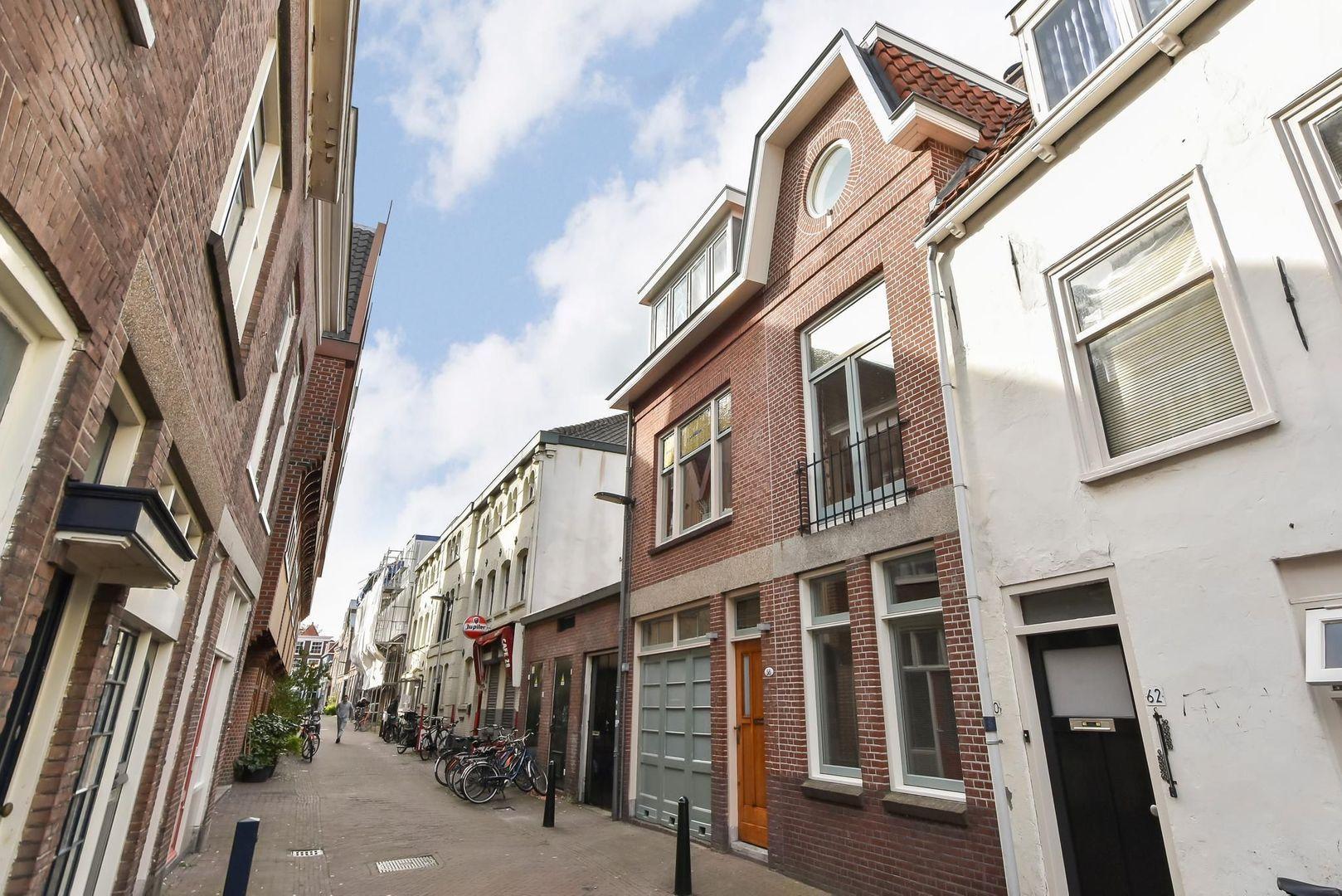 De Vlouw 58, Delft foto-2