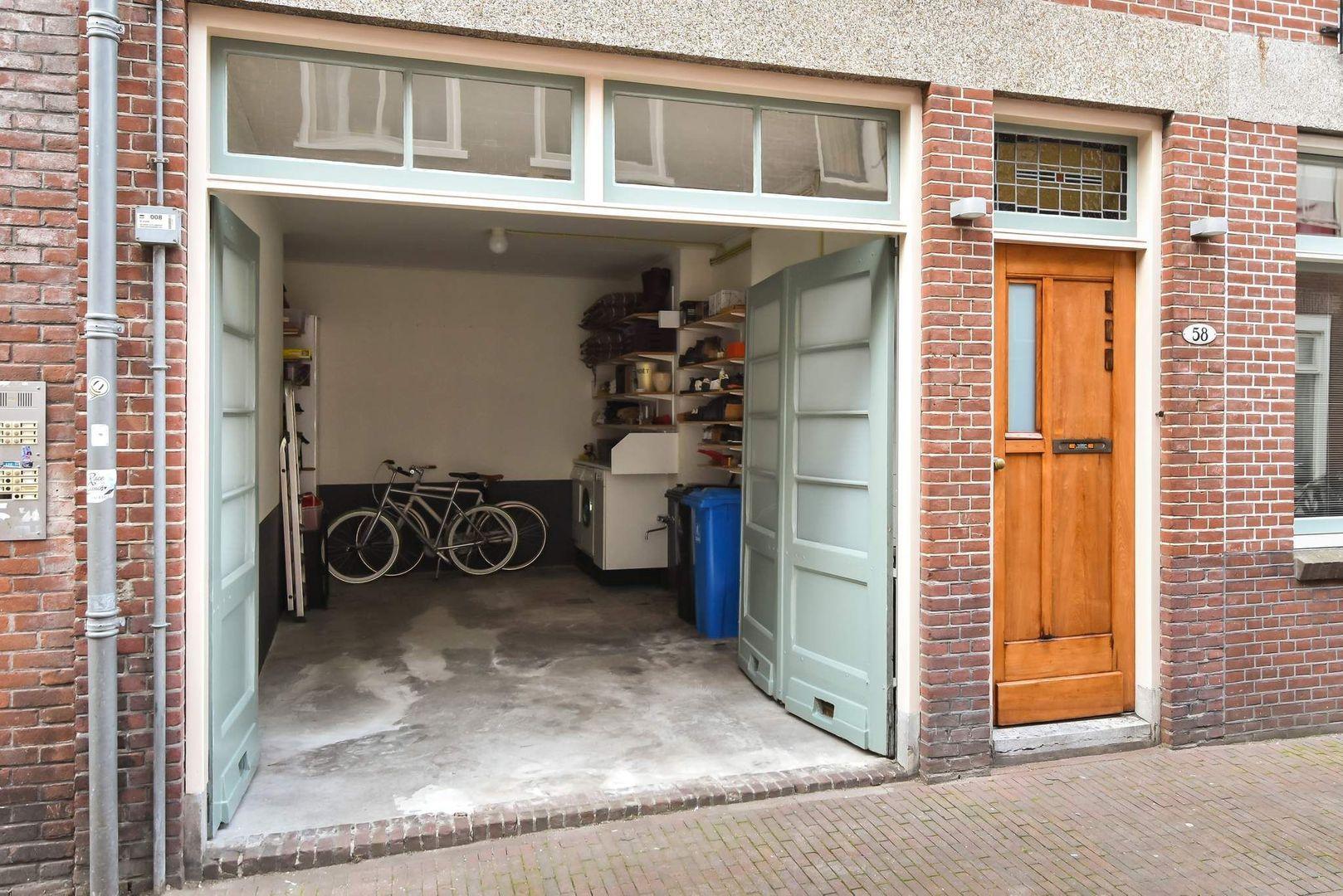 De Vlouw 58, Delft foto-4