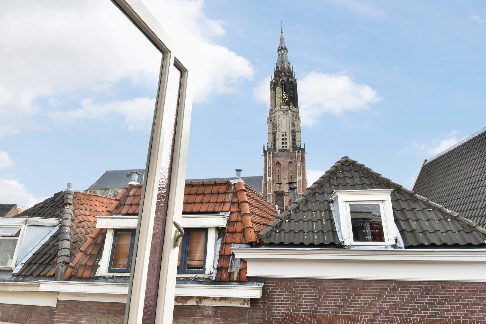 De Vlouw 58, Delft foto-44