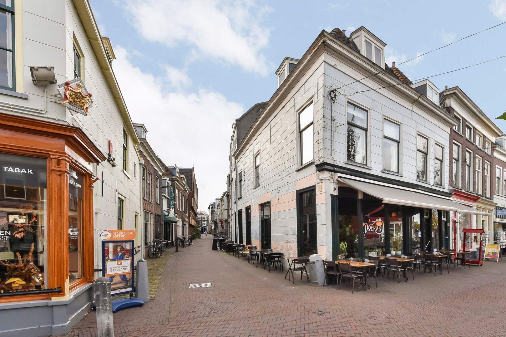 De Vlouw 58, Delft foto-66