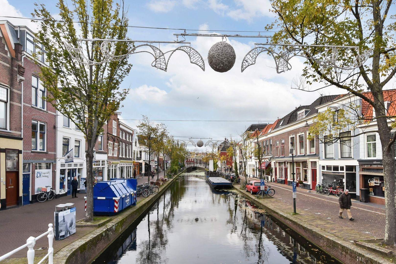 De Vlouw 58, Delft foto-67