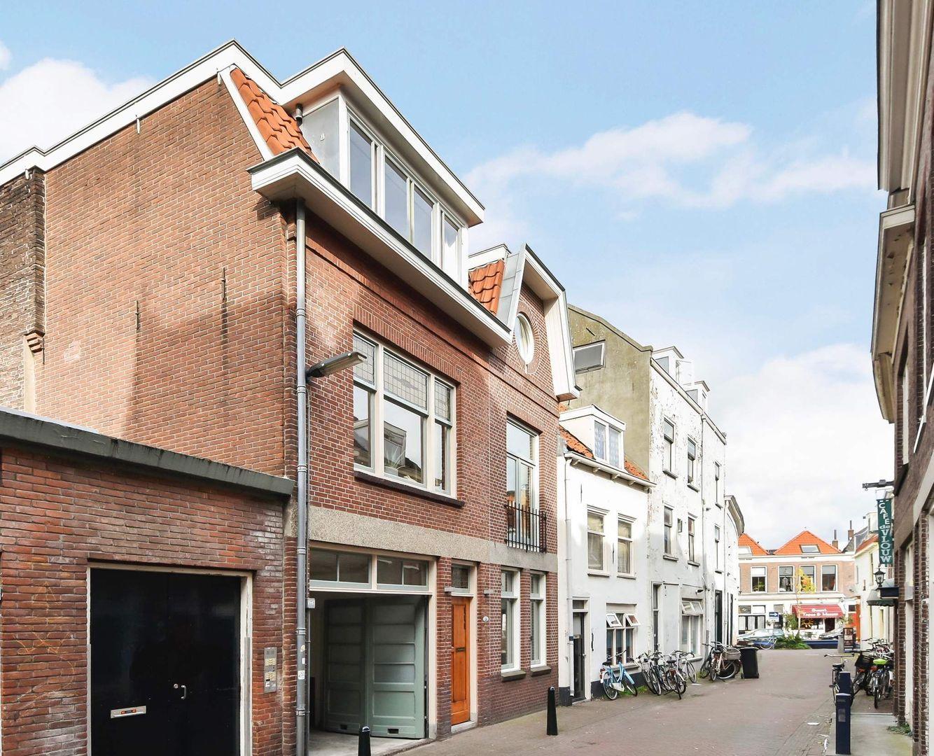 De Vlouw 58, Delft foto-3