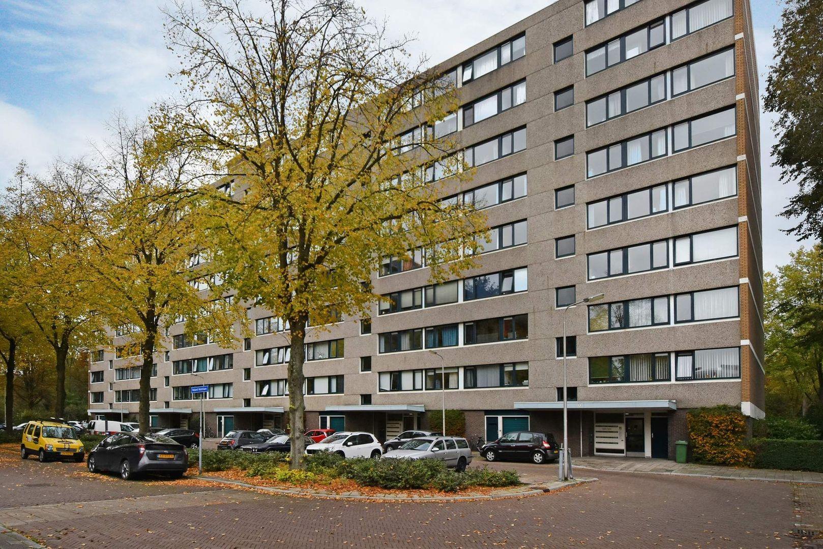 Roland Holstlaan 1209, Delft foto-1