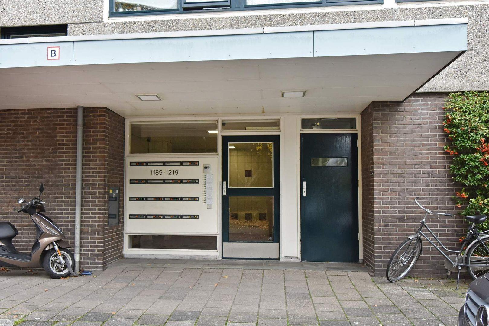 Roland Holstlaan 1209, Delft foto-2