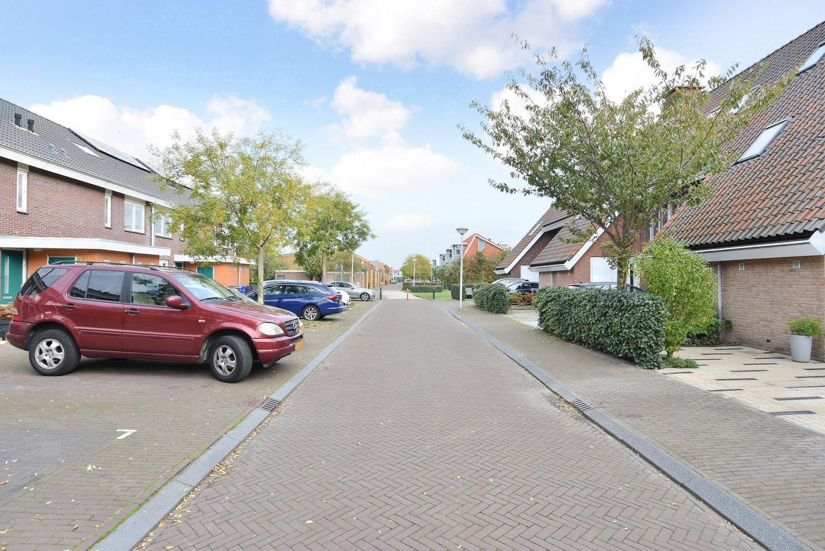 Bellefleur 59, Den Hoorn foto-46