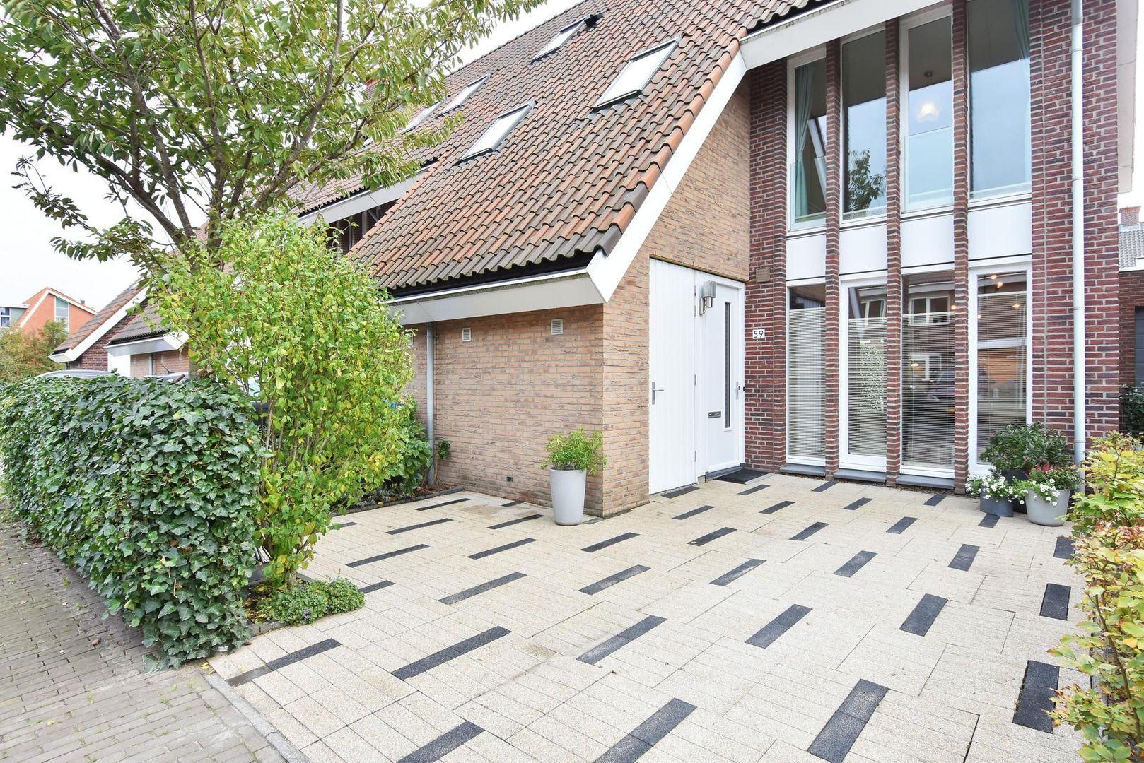 Bellefleur 59, Den Hoorn foto-1