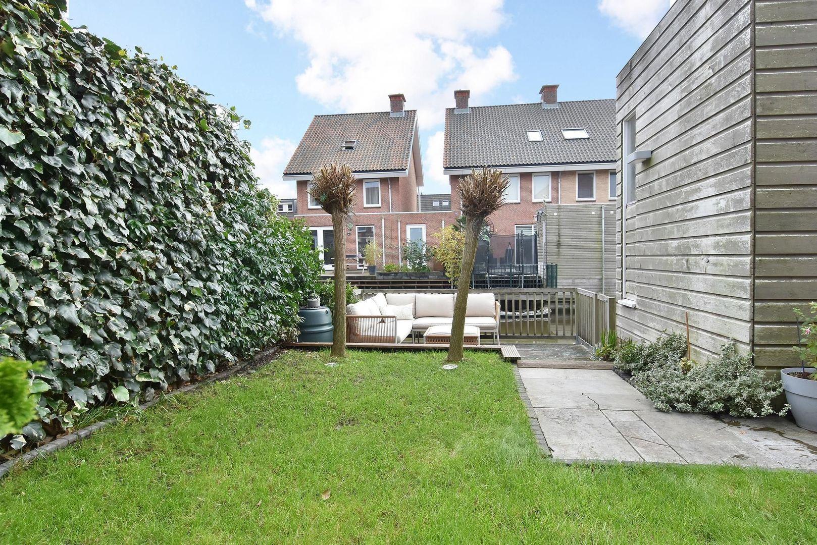 Bellefleur 59, Den Hoorn foto-9