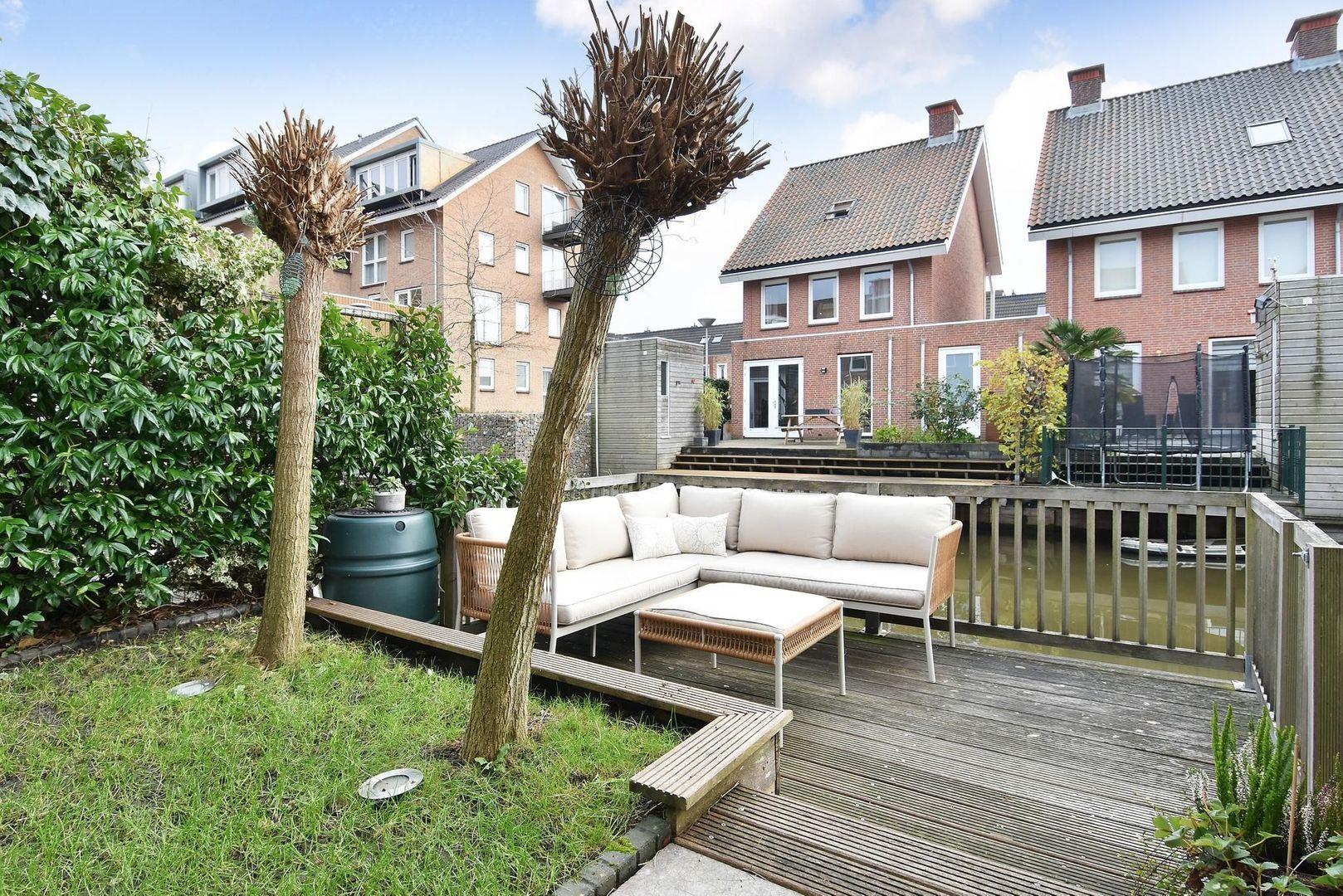 Bellefleur 59, Den Hoorn foto-10