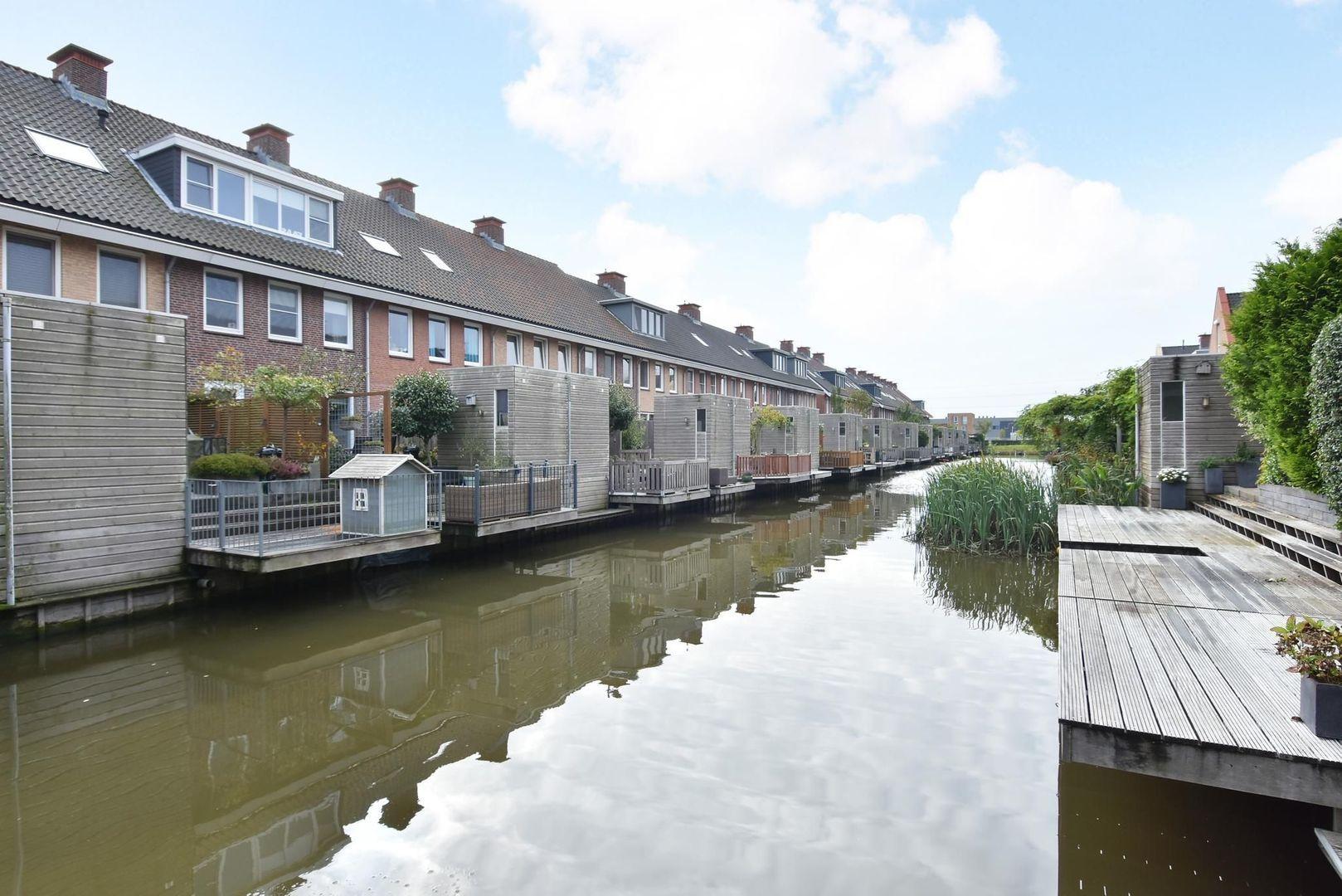 Bellefleur 59, Den Hoorn foto-12