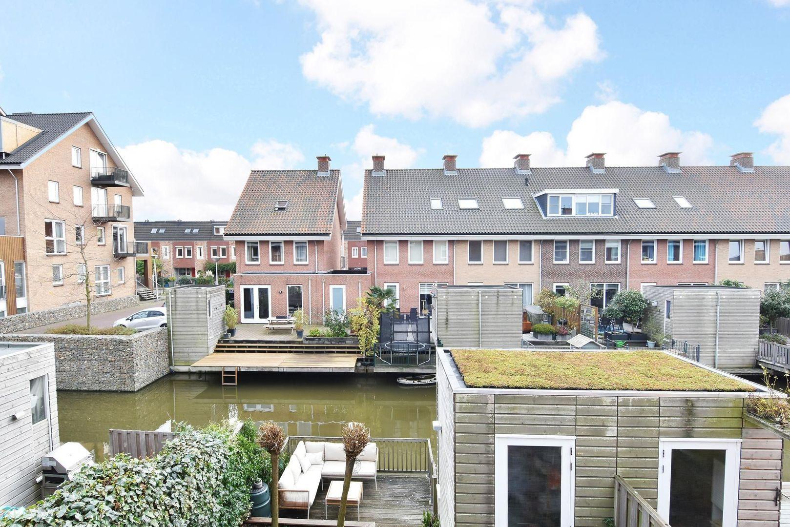 Bellefleur 59, Den Hoorn foto-28