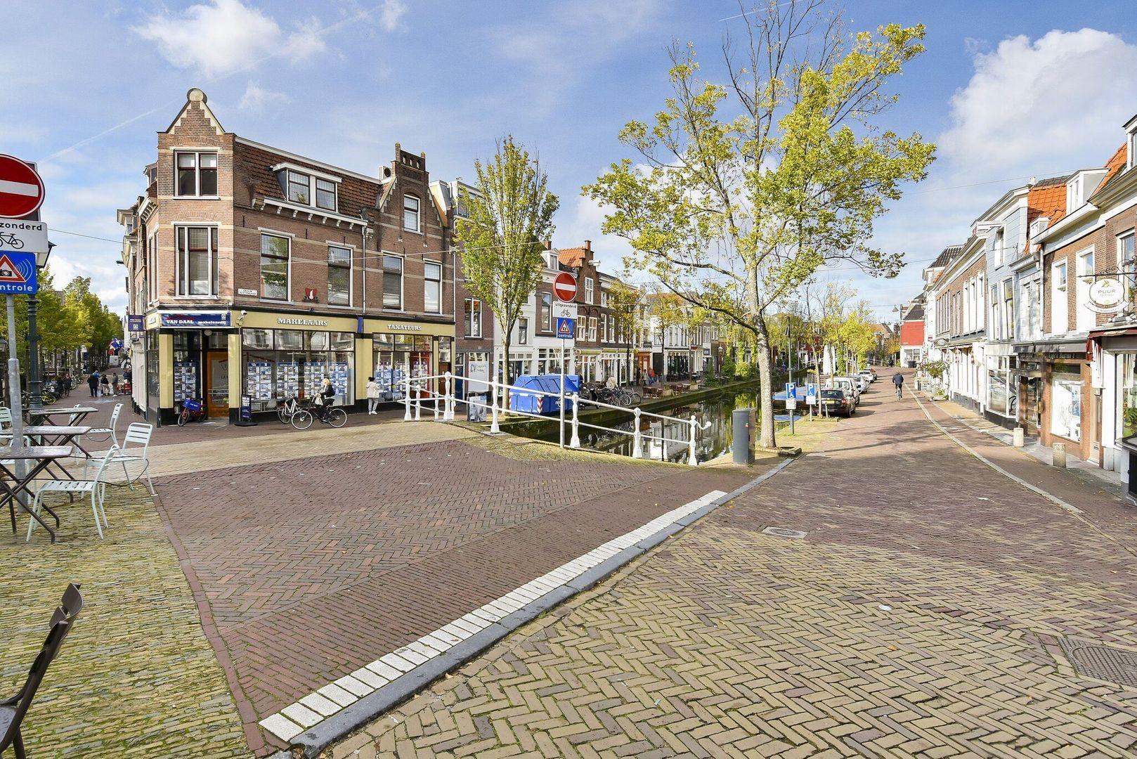 Vrouwjuttenland 23, Delft foto-1
