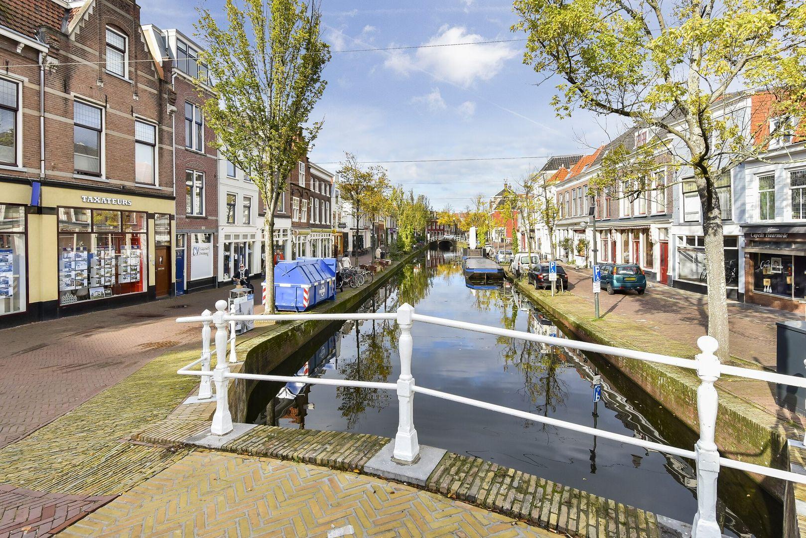 Vrouwjuttenland 23, Delft foto-24