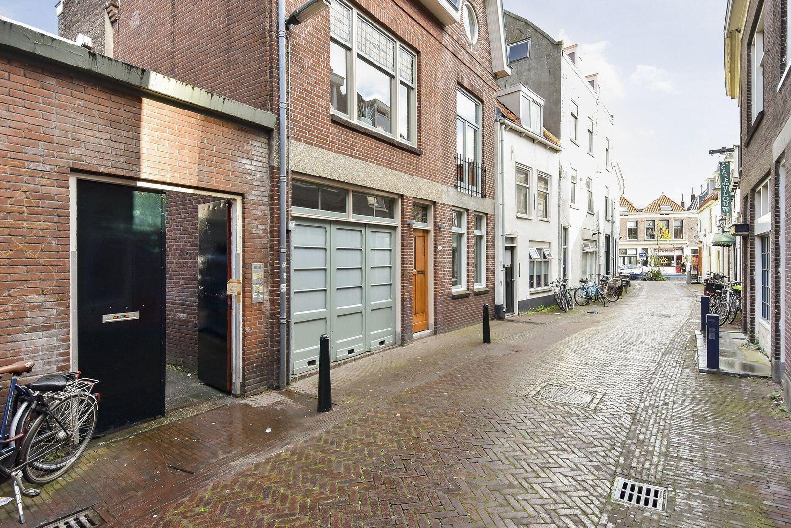 Vrouwjuttenland 23, Delft foto-19