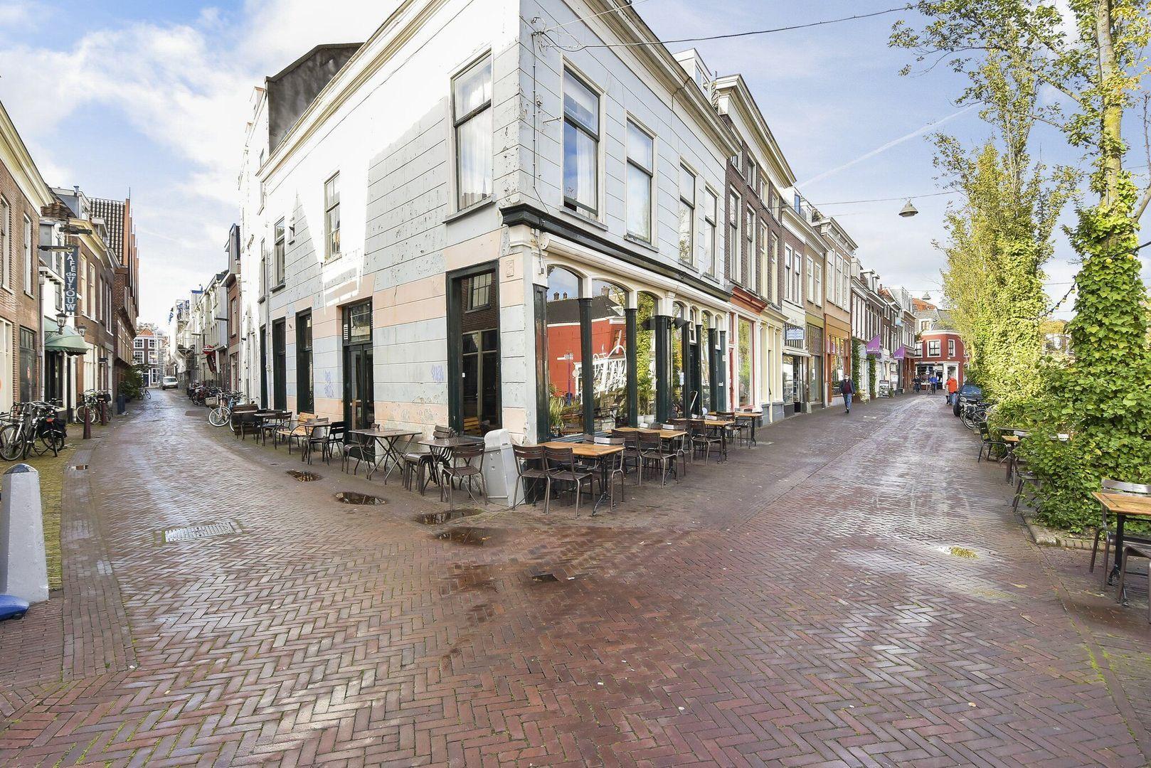 Vrouwjuttenland 23, Delft foto-18