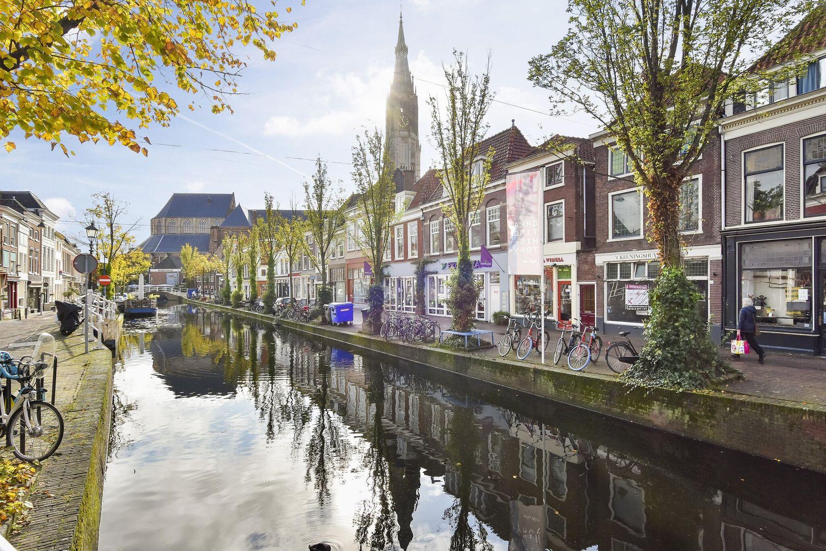 Vrouwjuttenland 23, Delft foto-27