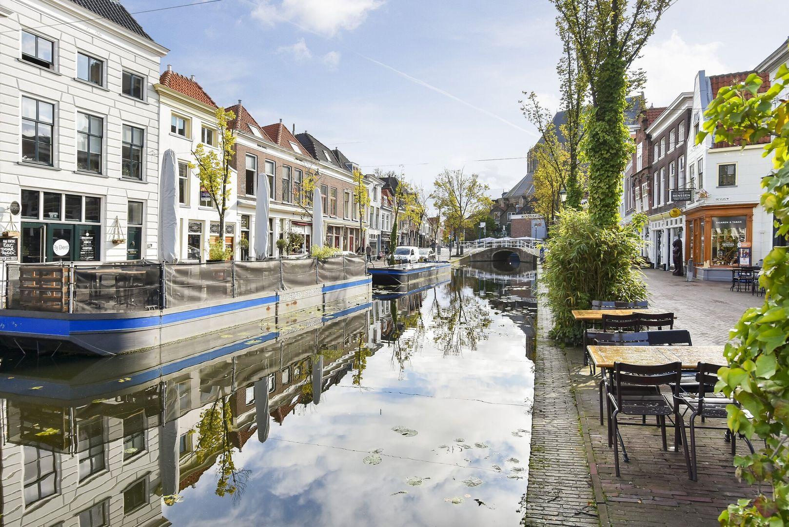 Vrouwjuttenland 23, Delft foto-25