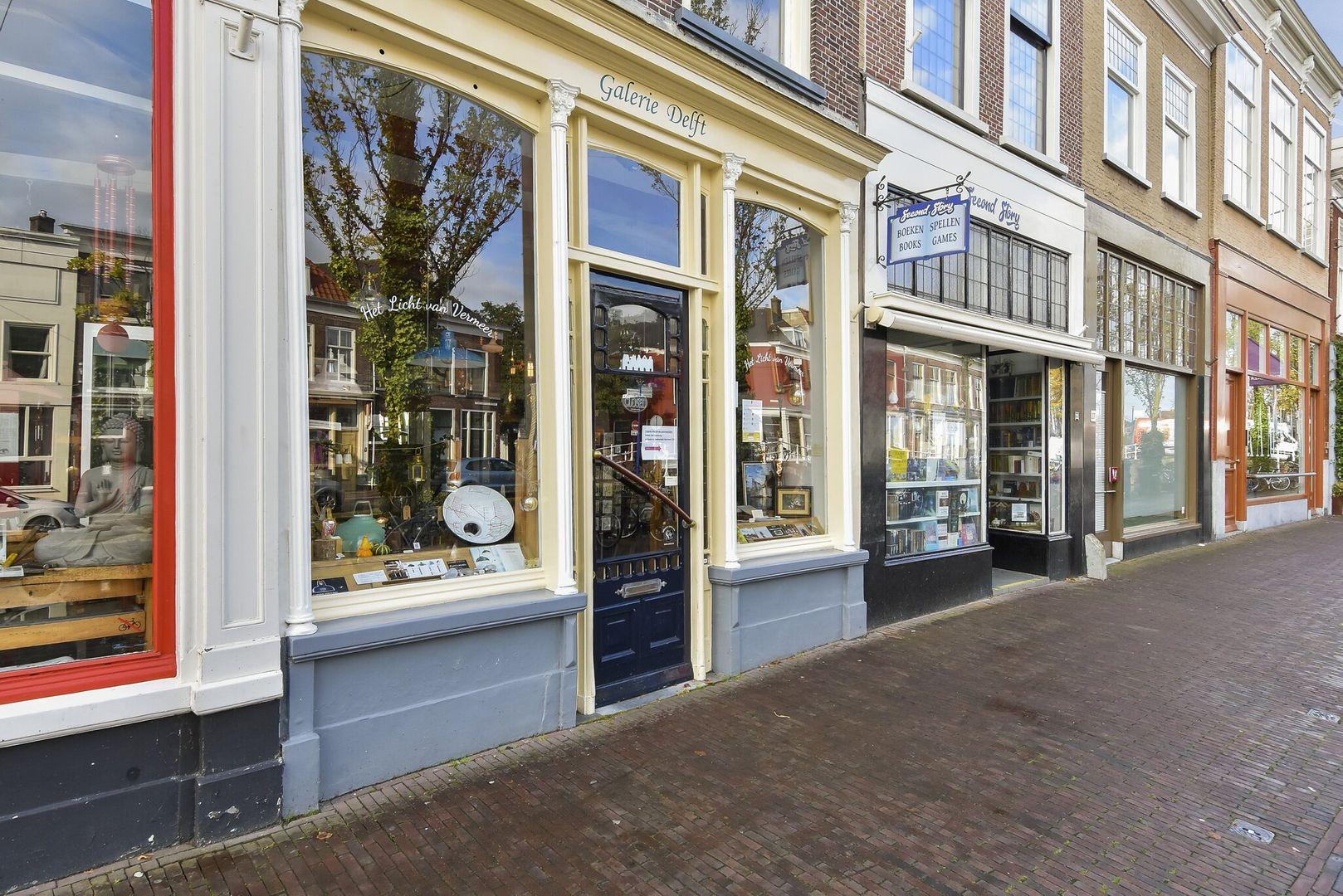 Vrouwjuttenland 23, Delft foto-0